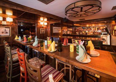 Havana Bar Area