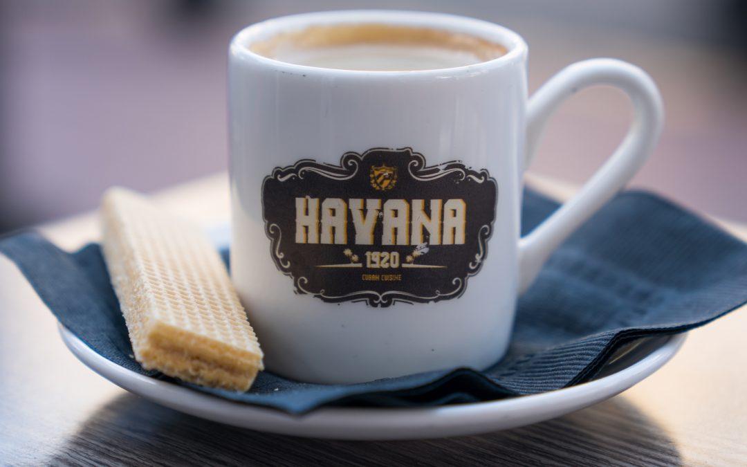 Havana 1920 Anniversary Sunday